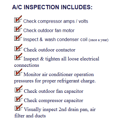 Air Conditioning Preventative Maintenance Coppell Flowermound Lewisville TX