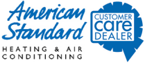 American Standard Customer Care Dealer - Air Conditioning & Heating Coppell Flowermound Lewisville Repair, Maintenance, Preventative Maintenance & Installation