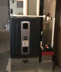 Furnace Installation Flower Mound TX