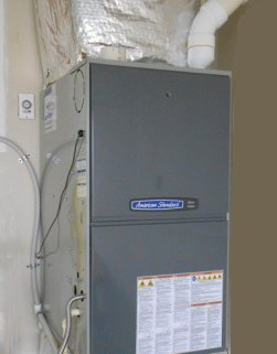 Furnace Installation Coppell Flower Mound Lewisville TX
