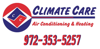 Air Conditioning & Heating Services Repair Maintenance Installation Coppell Flowermound Lewisville - Climate Care Air Conditioning & Heating Coppell Flowermound Lewisville