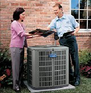 Air Conditioning & Heating preventative maintenance Coppell Flower Mound Lewisville TX