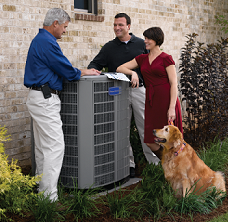 Air Conditioning & Heating Products HVAC Equipment Coppell Flower Mound Lewisville TX